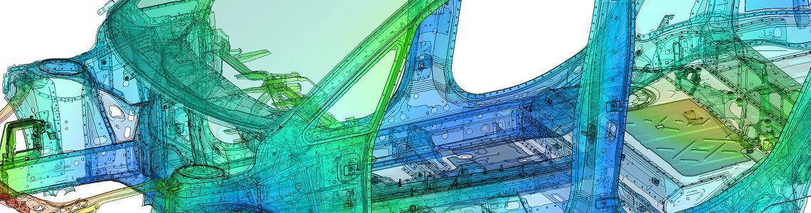 Simulation - CAE for NVH Analyses