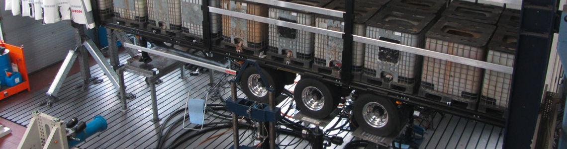fka - Servo Hydraulic Test Centre